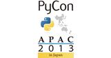 PyCon APAC 2013